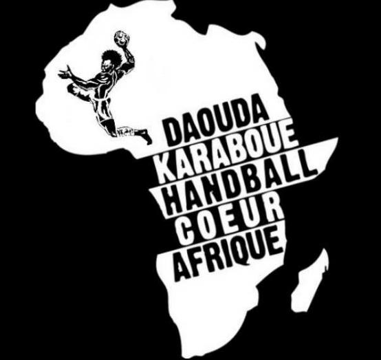 Le CJF SAINT-MALO HANDBALL, au coeur de l'action de DK HANDBALL COEUR AFRIQUE