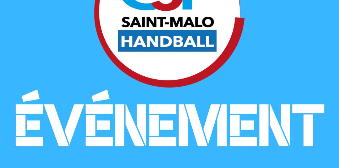 MALO TROPHY 2019 : l'Élite du Handball féminin à Saint-Malo !