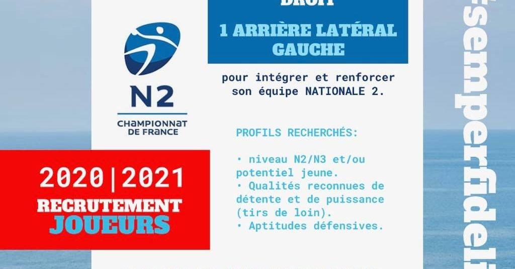 LA N2M POURSUIT SON RECRUTEMENT